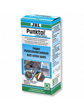 JBL PUNKTOL PLUS 125 100ML