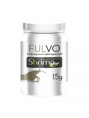 Fulvo 15g -Shrimp Nature