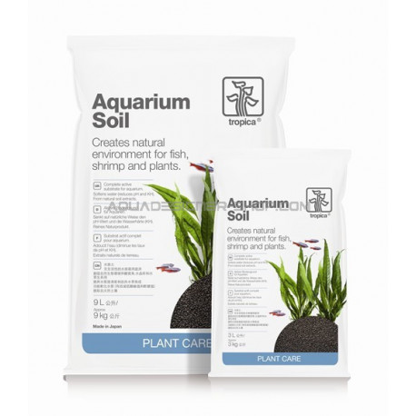 Tropica Aquarium Soil 9 L
