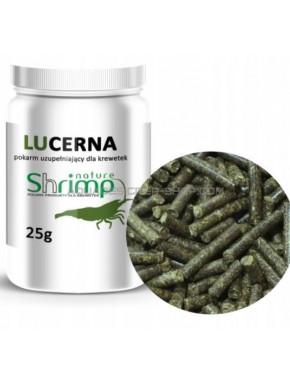Lucerne 25g -Shrimp Nature