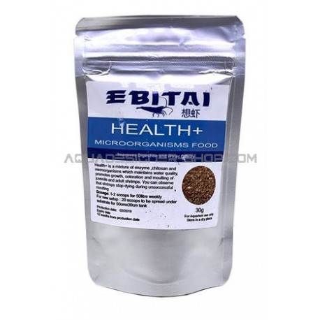 Health+  30gr - EBITAI