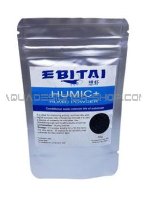 Humic + 30gr - EBITAI