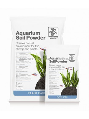 Tropica Aquarium Soil Powder 3 L