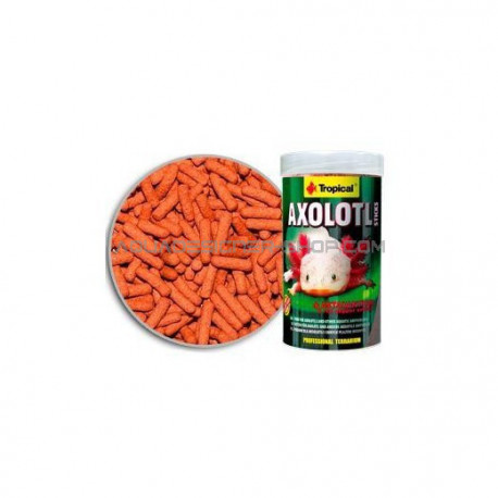 Axolotl sticks 250ml