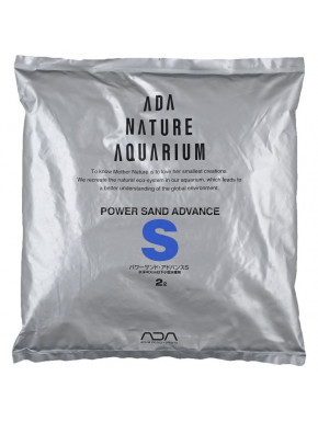 Power Sand Advance M 6L ADA