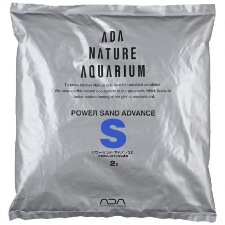 Power Sand Advance M 6L ADA