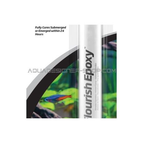 Flourish aquascaping epoxy (gray/gris)
