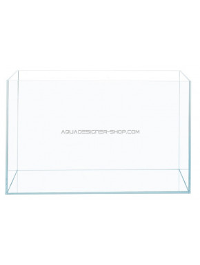 "Aquarium verre extra clair ""optiwhite"""