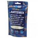 Hobby artemix oeufs+sel 195g