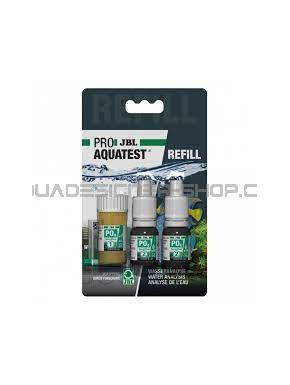 JBL ProAqua Test Recharge PO4 Phosphate