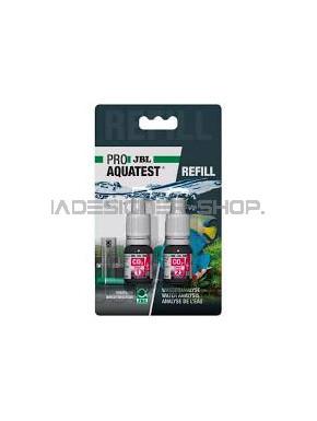 JBL ProAqua Test Recharge CO2 Direct