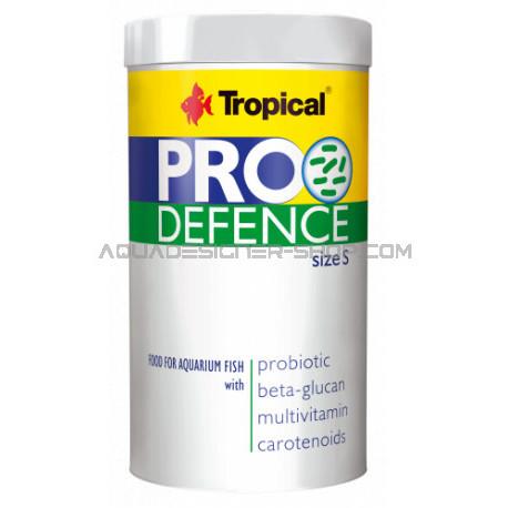 Supervit Mini Granulat Tropical 100ml