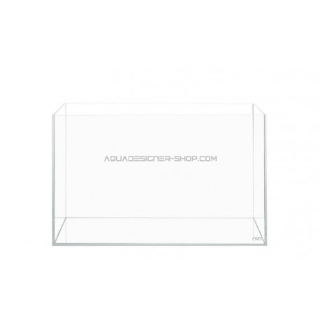 ADA Aquarium Cube Garden 90-P 182L (90x45x45/6mm)