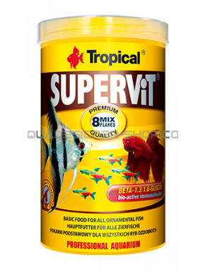 Supervit Tropical 250ml