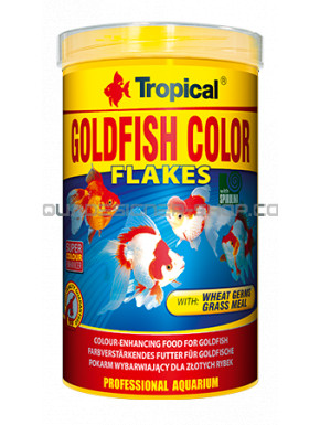 Goldfish color Tropical 250ml