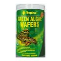 Green algae wafers Tropical 100ml