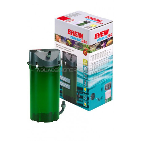Filtre externe 2213 Eheim classic 250, 440l/h